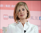Celebrity Photo: Rosamund Pike 3258x2650   869 kb Viewed 20 times @BestEyeCandy.com Added 31 days ago