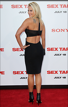 Celebrity Photo: Brittany Daniel 2400x3776   826 kb Viewed 63 times @BestEyeCandy.com Added 238 days ago