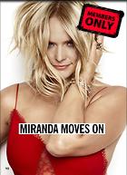 Celebrity Photo: Miranda Lambert 2363x3263   2.1 mb Viewed 0 times @BestEyeCandy.com Added 51 days ago