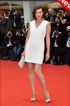 Celebrity Photo: Milla Jovovich 2630x3945   475 kb Viewed 2 times @BestEyeCandy.com Added 13 hours ago