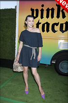 Celebrity Photo: Milla Jovovich 2100x3150   816 kb Viewed 1 time @BestEyeCandy.com Added 8 hours ago