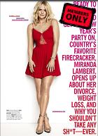 Celebrity Photo: Miranda Lambert 2363x3263   1.2 mb Viewed 2 times @BestEyeCandy.com Added 51 days ago